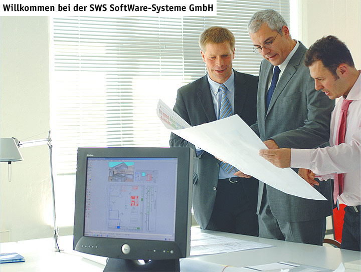 SWS SoftWare Systeme